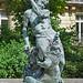 Le Dieu Pan (Square Brignole-Galliera, Paris)