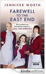 BOOK 22 (Owlet2007) Tags: life london book poplar jennifer nuns farewell docklands midwives tuberculosis east end challenge worth 25