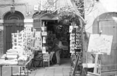 img111 (Djordje Jovanovic) Tags: blackandwhite bw film 35mm kodak trieste kodaktmax crese cresecup