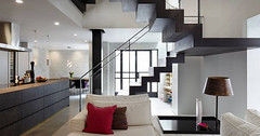 Unique Modern Stair Interior which is sorted within Interior... (jhonstevans) Tags: home design interior styles decor