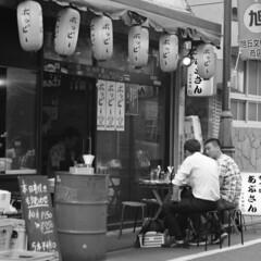 160612_ZenzaBronicaS2_006 (Matsui Hiroyuki) Tags: fujifilmneopan100acros zenzabronicas2 zenzanon150mmf35 epsongtx8203200dpi