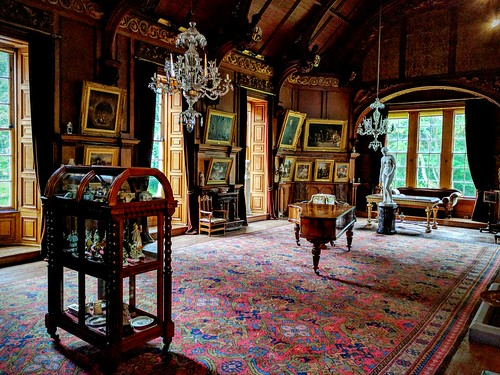 The Picture Gallery, Hospitalfield