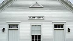 schoolhouse, gilead, maine (jtr27) Tags: school rural canon 50mm f14 sony country maine newengland alpha schoolhouse manualfocus a7 fd gilead alpha7 westernmaine nfd fdn jtr27 ilce7 dsc02715e