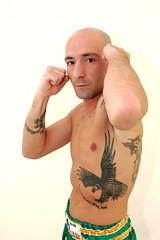 fight man (armandomenna) Tags: ritratto artimarziali muaythai fhigt