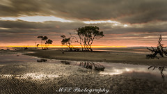 Beachmere-3745.jpg (markl62) Tags: water longexposure pentax sunrise 1020 sigma wideangle beachmere queensland australia au
