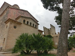 Church of Alcudia (andrisa1) Tags: sacoma alcudia sller tramuntana petra rovinj chiemsee