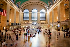 Grand Central Station, new York (TremeerPhotography) Tags: newyork grandcentralstation manhatten