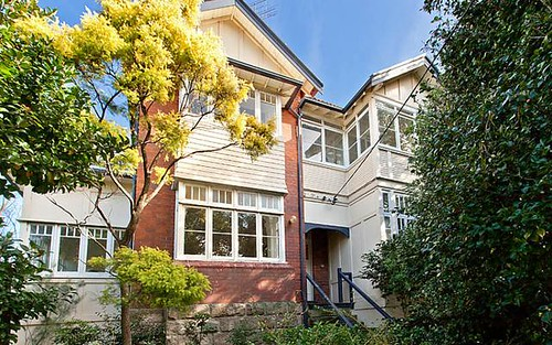 4/24 Iredale Avenue, Cremorne Point NSW