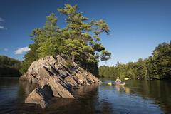 Madawaska River Kayaking (pjr100) Tags: kayak kayaking madawaska river lanark county ontario water sport