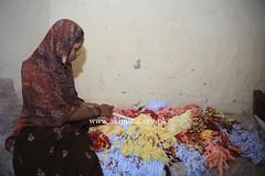 Wasitbands in manufacturing (Akhuwat BPP) Tags: sukkur pakistan interest free loans microfinance entrepreneurship ordinary people small business akhuwat