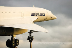 CDG - Concorde (F-BVFF) Air France (Aro'Passion) Tags: stored paris charles gaulle airport photos photography parisroissycharlesdegaulle aropassion aircraft airlines fbvff 60d canon concorde cdg lfpg natw aroport
