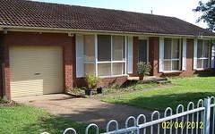 1A Carinda, Ingleburn NSW