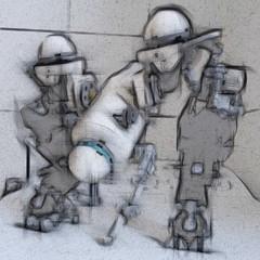 R&D Concept Walker (Marco Marozzi) Tags: lego legomech legodesign walker mecha moc marco marozzi