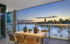 702/8 Glen Street, Milsons Point NSW