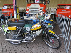 Puch (Arthur-A) Tags: puch eindhoven nederland netherlands brommer bromfiets motorcycle