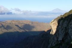 La Gomera: Carretera del Jerdune (Martinus VI) Tags: islas canarias canary islands kanarische inseln kanaren spain spanien espagne espagna la gomera san sebatian de sebastian