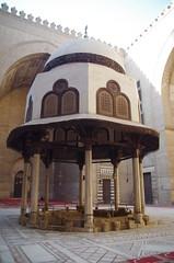 2014-11-16 Egypte 144 (louisvolant) Tags: egypt mosque cairo sultan egypte lecaire alhassan