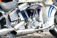 2014-05-25 S9 JB 77989#k40ht20 (cosplay shooter) Tags: x201903 600x harley harleydavidson motorcycle moto motorrad v2 harleydomecologne 2014 köln cologne nrw germany allemagne 500z hdc2014