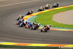 Carrera Moto 3