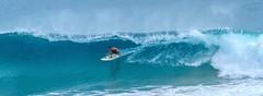 Kirra Gold Coast (rod marshall) Tags: wave surfing breakingwave kirrasurfing