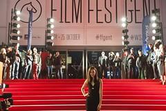 Film Fest Gent 2014 | Sasha Grey