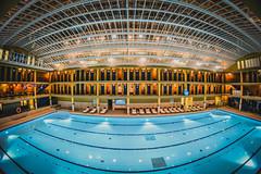 Molitor (LeBrvn) Tags: streetart paris architecture design nikon fisheye swimmingpool molitor piscine d610