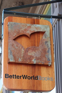 Better World Books