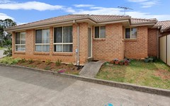 2/19 Morehead Avenue, Mount Druitt NSW