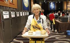 A (pillsburybakeoff) Tags: usa cooking tn nashville contest million prize bake