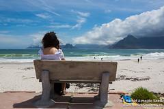 Kommetjie Beach, Cape Town