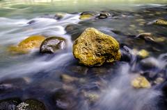 Milked River (Ng Shu Yuan) Tags: longexposure water rock river landscape nikon stream pebbles resort malaysia sabah vr haida waterscape ndfilter balong balung nikond7000 lazyshutters