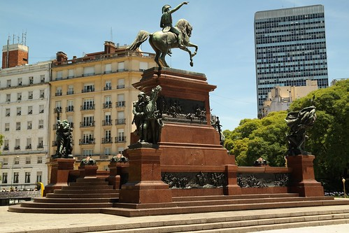 Thumbnail from Plaza San Martín