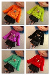 Rock Star Jumpers
