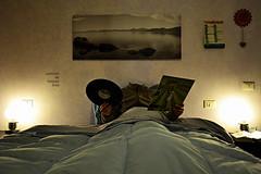 decapitazione musicale (carmine de simone foto) Tags: home casa bed nikon genesis letto carmine senzatesta nurserycryme carmined d3100 carminedesimone carminedesimonefoto