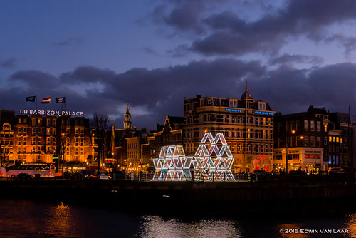"Amsterdam Light Festival 2014-2015 • <a style=""font-size:0.8em;"" href=""http://www.flickr.com/photos/53054107@N06/16007096250/"" target=""_blank"">View on Flickr</a>"