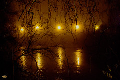 Bridge in the fog (Martika64) Tags: peacetoall