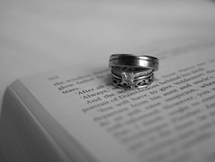 Always (paperingasmile) Tags: wedding engagement harrypotter rings deathlyhallows