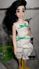 sea ariel toy store kid eric doll little barbie disney melody return ...