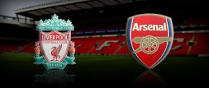 Prediksi Liverpool VS Arsenal | England - Premier League