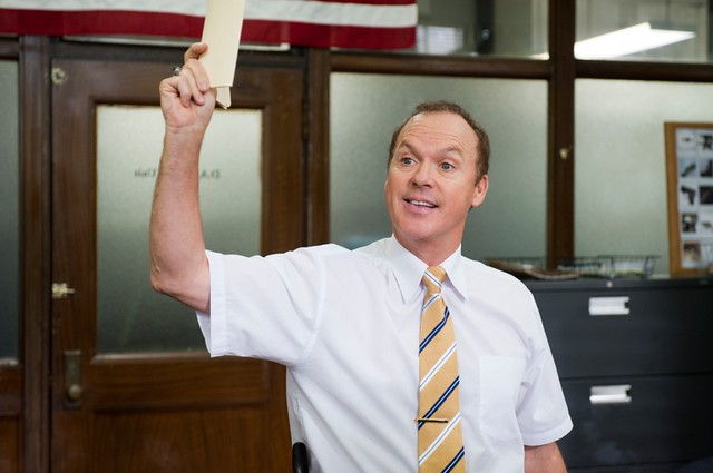 RT @PremiereFR: Après Birdman, Michael Keaton en créateur de lempire MacDonalds ? http://t.co/9o6TVPH4sj