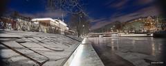 Turku__DSC2359 (vesa_aaltonen) Tags: beautiful night suomi finland river cityscape silent turku aura maisema urbanlandscape aurajoki kaunis rauhallinen kaupunkimaisema