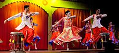 Naya Zamana #359 (*Amanda Richards) Tags: dancers theatre indian performance hindu performer 2014 nationalculturalcentre nayazamana guyanahindudharmicsabha