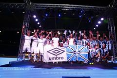 Nova Camisa Gremio (Grmio Oficial) Tags: brasil portoalegre estadio esporte riograndedosul futebol equipe gremio gauchao esportedeacao campeonatobrasileiro2014