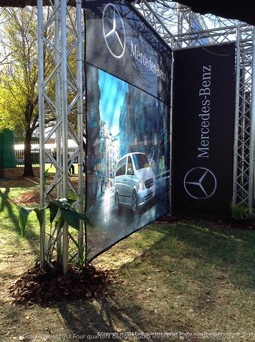 OUTDOOR EXHIBITION STANDS SOUTH AFRICA