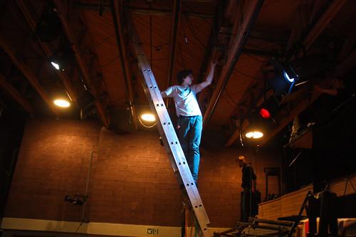 """WORKSHOP: Historie osvětlování a světelného designu, vývoj divadelního prostoru / Barokní divadlo v Českém Krumlově / Závěrečná práce studentů • <a style=""""font-size:0.8em;"""" href=""""http://www.flickr.com/photos/83986917@N04/16348060445/"""" target=""""_blank"""">View on Flickr</a>"""