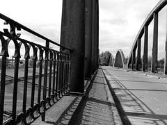 2016-05-14 Villers (36)bridge (april-mo) Tags: road blackandwhite france pont brigde nord somain villerscampeau