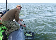 160523-N-JY474-399 (CNE CNA C6F) Tags: sailors eod usn lithuania nato ordnance multinational klaipedia partnershipforpeace eodmu8 openspirit2016