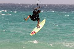 Kite Surfing Playa del Sotavento-1153 (davets26) Tags: kite spain canarias surfing jandia pjara fuertaventuramay2016