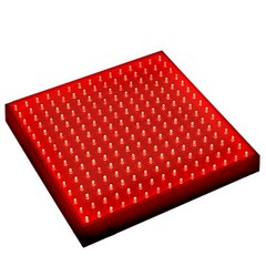 HQRP 14W 225 LED Red Grow Light Panel for growing Flowers Bonsai, Orchids, Saffrons, Hibiscus + Hanging Kit + UV Meter (homepatiogarden) Tags: wordpress ifttt