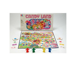 Candy Land (Hobbycorner) Tags: candyland game fun hasbro